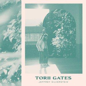 Jeffrey Silverstein – 'Torii Gates' EP review