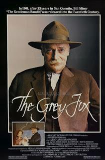 #2,552. The Grey Fox  (1982)