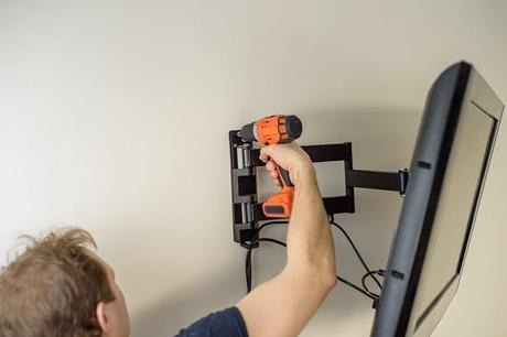 TV Wall Mounts 101: How To Mount Your TV On The Wall