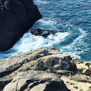 Escape to Bodega Bay