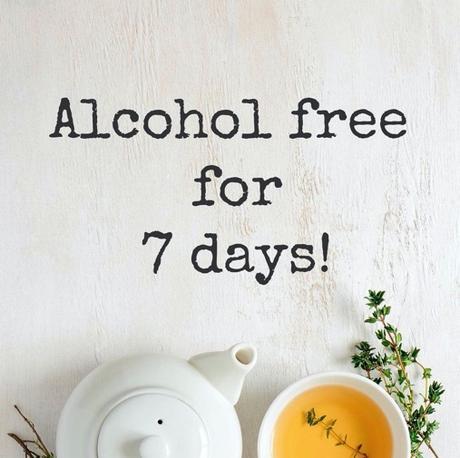 My Alcohol Detox Update