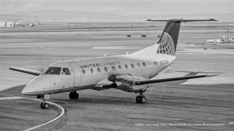 Embraer EMB-120ER Brasilia