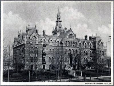 An Orphanage in Brooklyn