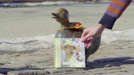 Ducks on Parade! | April 12, 2021
