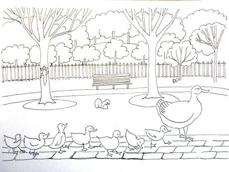 May 09, 2021 | Virtual Duckling Day