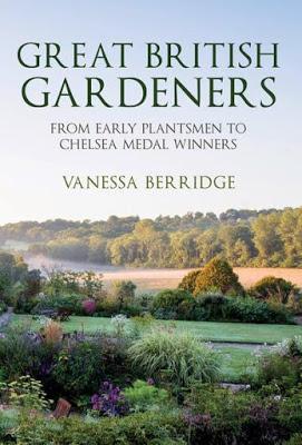 Book Reviews: Great British Gardeners by Vanessa Berridge and The Magic of Terry Pratchett by Marc Burrows