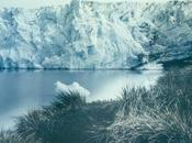 Early Photography: Glacier, Fortuna Frank Hurley