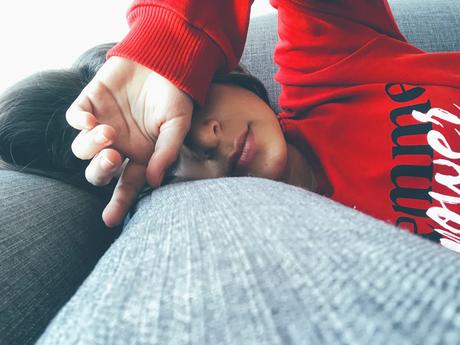 5 Ways To Improve Your Sleep Quality
