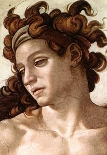 Videolezione scolastica di luigi gaudio. Michelangelo Michelangelo Vs Leonardo Da Vinci Fan Art 35480927 Fanpop