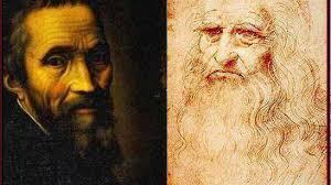 Leonardo da vinci, raffaello e michelangelo. Arte Leonardo E Michelangelo Il Rinascimento In 5 Citta D Italia Viagginews Com