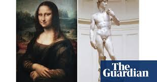 Certainly titian knew of raphael's work in the vatican when he visited rome. Leonardo Or Michelangelo Who Is The Greatest Art The Guardian