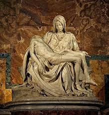 The author identifies these as simply two competing pictorial systems, each. Michelangelo Wikipedia