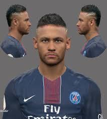 I suggest you if you like neymar, please try to install it then if you don't like the patch don't use it. Pes 2017 Neymar Jr Face By Emret Pes Patch