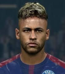 Neymar jr (psg) vs neymar jr (brazil) full match   pes 2017 gameplay pc. Pes 2017 Faces Neymar Da Silva Jr By Alief Soccerfandom Com Free Pes Patch And Fifa Updates
