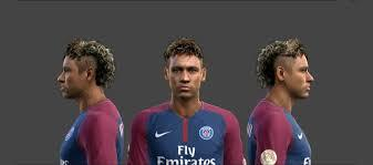 Pes 2019 hidden players mega. Ultigamerz Pes 2013 Neymar Da Silva Santos Junior Psg Face