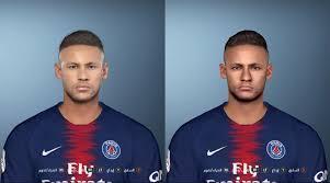 Drive ball soccer note : Pes 2017 Neymar Jr Face By Eslam Pes Social
