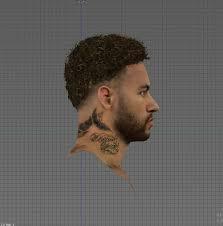 Pes 2017 faces neymar jr by abw faceedit new player face by faceeditor abw faceedit. A M Facemaker Nova Face Neymar Jr Psg 2020 Pes 2017 Facebook