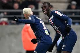134 followers · amateur sports team. Video 17 Year Old Kouassi Scores Psg S 4 000th Goal In Club History Psg Talk