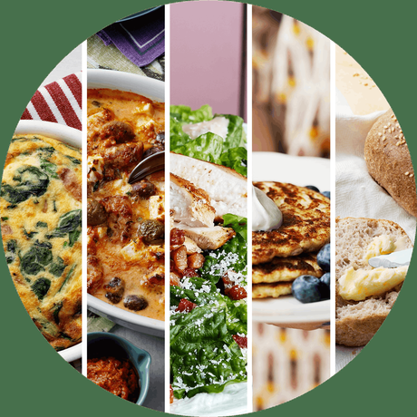 14-day keto diet meal plan