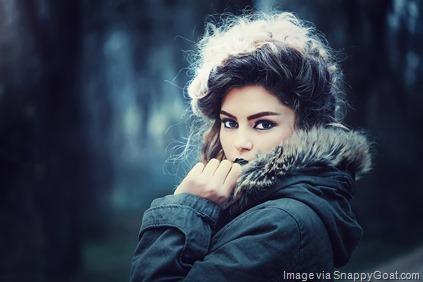 fashion-beauty-model