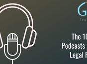 Best Legal Podcasts Lawyers Professionals 2021