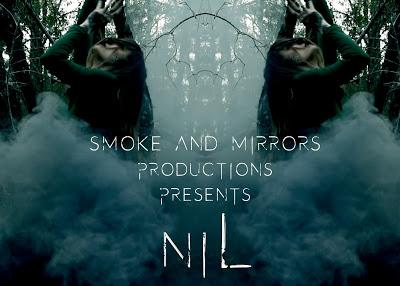SMOKE & MIRRORS release video for