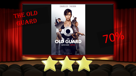 ABC Film Challenge – Action – O – The Old Guard (2020) Movie Review