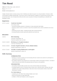 Writing a professional cv is a very important step in a job hunt. Uk Student Cv Example Template Minimo Student Cv Examples Cv Template Student Cv Examples