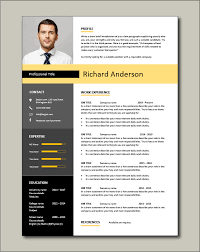 Browse 1,512 resume examples for any profession. Free Cv Examples Templates Creative Downloadable Fully Editable Resume Cvs Resume Jobs