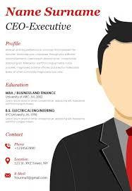 A curriculum vitae (cv), latin for course of life, is a detailed professional document highlighting a person's education, experience and accomplishments. Ceo Executive Example Cv Template Presentation Graphics Presentation Powerpoint Example Slide Templates