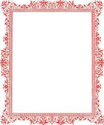 Download frame word templates designs today. Free Page Border Templates For Microsoft Word
