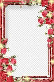 This design is based on the frame theme and includes an example to help with your layout. Frames Microsoft Word Frame Template Flower Arranging Png Pngegg