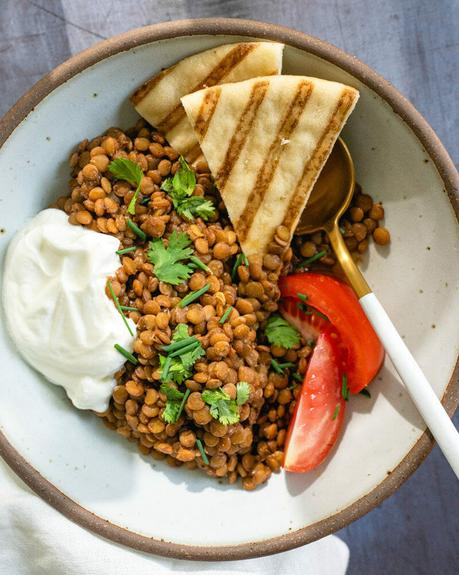 How To Cook Lentils Cook Time Recipes A Couple Cooks