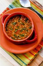 From the award winning 101 the recipes you'll find here are vegetarian, often vegan, written with the home cook in mind. Vegan Lentil Soup With Spinach Kalyn S Kitchen