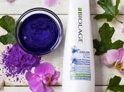 Matrix Biolage Colorlast Shampoo Properly