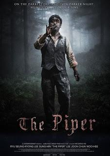 #2,553. The Piper  (2015)