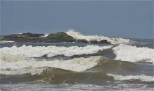 POEM: Seashore Mind [PoMo Day 15 – Villanelle]