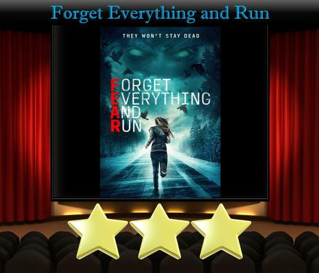 Forget Everything and Run (2021) Movie Review