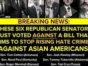 Hear What Senator Hawley Voted Against?