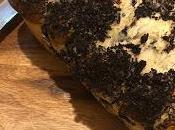 Cookies Cream Challah
