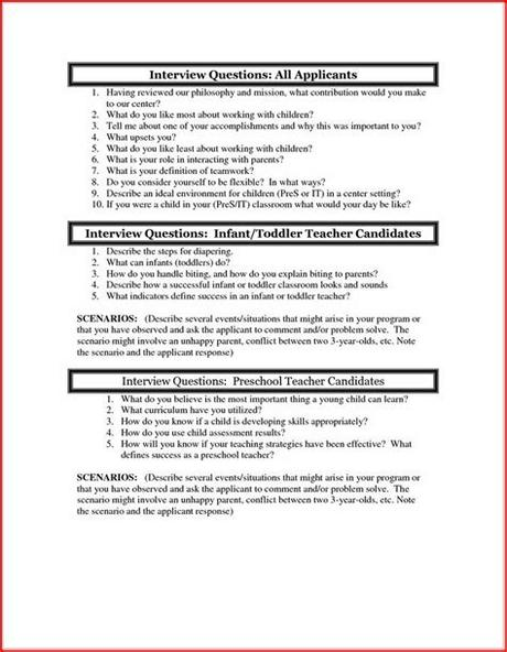 Teaching candidates at this level focus the content of the cv on noteworthy experience and accomplishments. Resume For Preschool Teachers With No Experience | Teacher ...