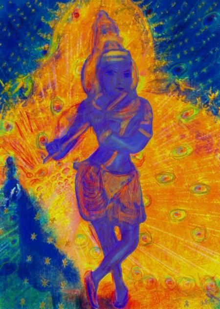 Twelve Taurus Paintings