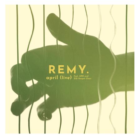 Remy Kesteren: