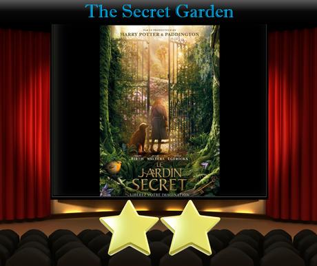 The Secret Garden (2020) Movie Review
