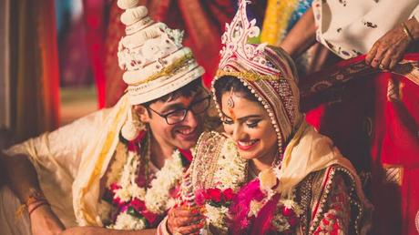 15 Ideas to Rock The Look as a Bengali Bride!