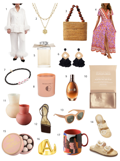 17 Really Good Mother's Day Gift Ideas!