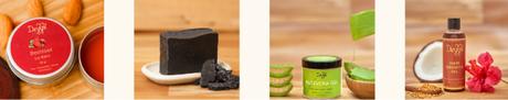 Deyga Organics: The goodness of all things natural, handmade and pure