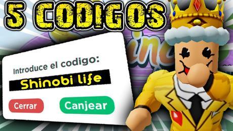 Shindo Life 2 Codes : Shindo Life Roblox Dec Returning To ...