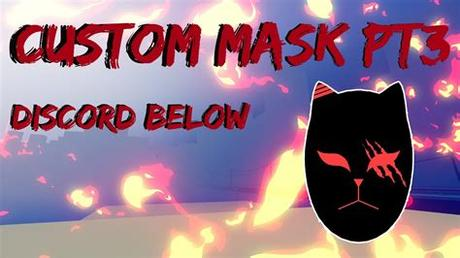 100 x spins gratuits → easterish3re! Code Shinobi Life 2: Custom Mask Pt 3 | Road To 500 Subs ...