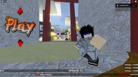 From the main menu, click edit, then enter the codes at the top right. How to Join a Private Server in Shinobi Life 2